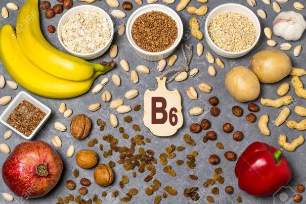 B6 Vitamini Nedir? Hangi Durumlarda Kullanılır?