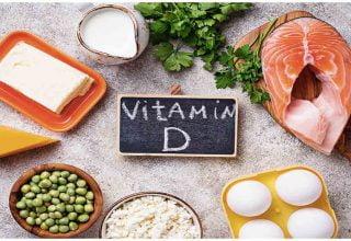 D Vitamini Hakkında Bilinmesi Gerekenler Nelerdir?