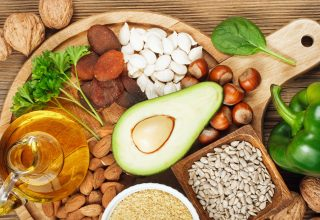E Vitamini Hakkında Bilinmesi Gerekenler Nelerdir?